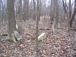 Ayears Cemetery