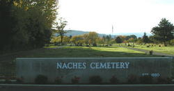 Naches Cemetery