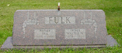 Ima <I>Willey</I> Fulk