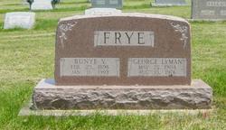 Bunye V Frye