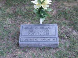 "James Nolan ""Jimmy"" Williams"
