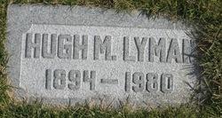 Hugh Marion Lyman