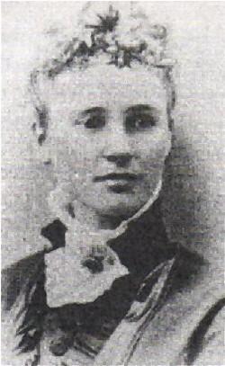 Alice Maria <I>Wilder</I> Baldwin