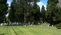 Magothy United Methodist Church Cemetery