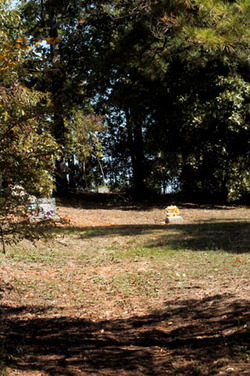 Bordoc Cemetery