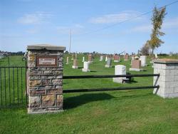 Saint Stephen's Anglican Cemetery