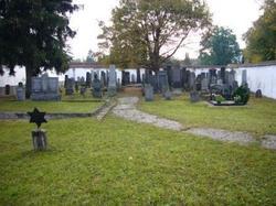 Jewish Cemetery Steyr