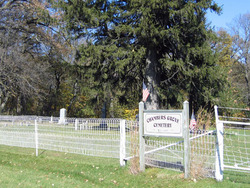 Chambers Grove Cemetery