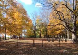Isaac Hamilton Cemetery
