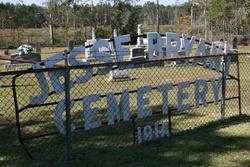 Jesse Bryant Cemetery