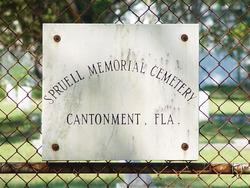 Spruell Memorial Cemetery