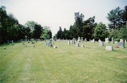 Uniontown Church of God Cemetery