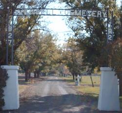 Wendell Cemetery