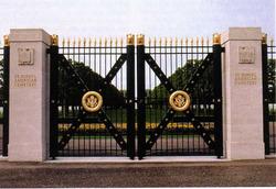 Saint Mihiel American Cemetery and Memorial