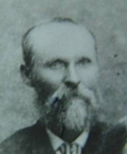 Ira Sterns Hatch