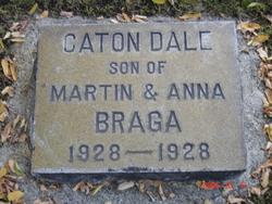 Caton Dale Braga