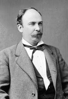 William Woodburn, Sr