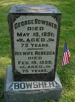 George Bowsher