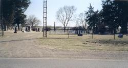 Tyndall Cemetery