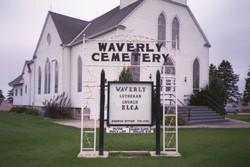 Waverly Lutheran Cemetery