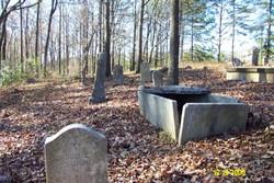 Nancy Creek Primitive Baptist Church Cemetery