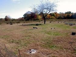 Old Arthur Cemetery