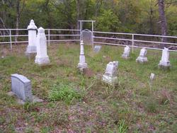 Coyle-Pike Cemetery