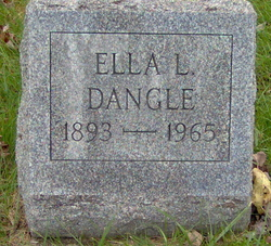 Ella L. Dangle