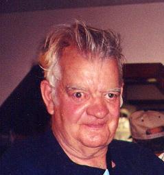 Roy Edward Barker Jr.