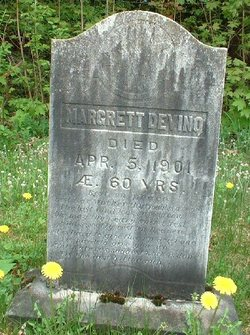 Margaret <I>Lovely</I> Devino
