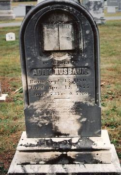 Adam Nusbaum