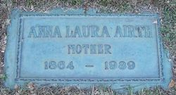 Anna Laura Airth
