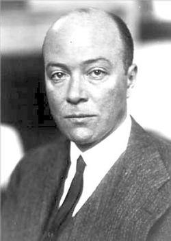 William Christian Bullitt Jr.