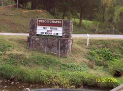 Welch Chapel Cemetery