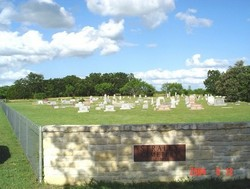 Straley Cemetery