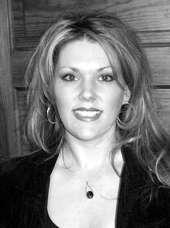 Danielle Williams Antczak