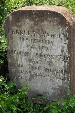 Charles Yancey