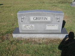 Margaret <I>Adams</I> Griffin