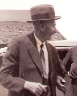 Henry Stallo