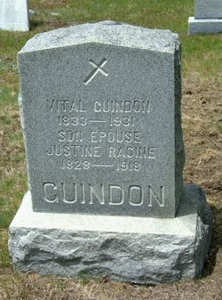 Vital Guindon