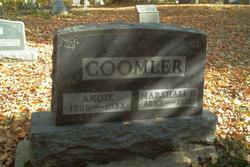 Marshall H. Coomler