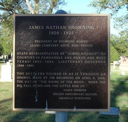 James Nathan Browning