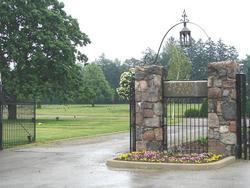 Elmdale Memorial Park Cemetery