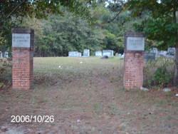 Droze Cemetery