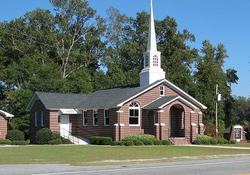 Little Swamp United Methodist Cemetery