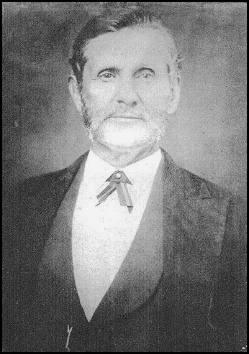 Walter Paye Lane