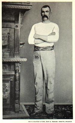 Nathaniel N. Kinney