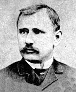 Harvey May Munsell