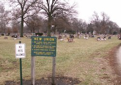 New Union Cemetery