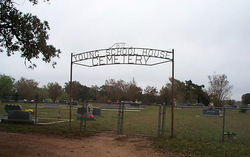 Young School House Cemetery